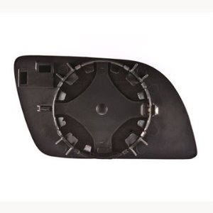 VW Polo - 9N - [02-05] Clip In Wing Mirror Glass